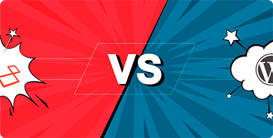 Laravel vs WordPress