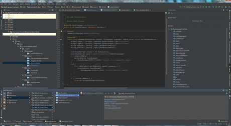 Intellij_IDEA_14_RC2_Digital_Java_EE7_capture